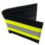 Wallet Black & Yellow (3)