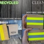 Cleanvsrecycled