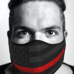USA Mask (Face)