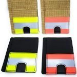 4 Slim wallets