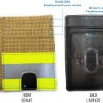 Slim Wallet Details