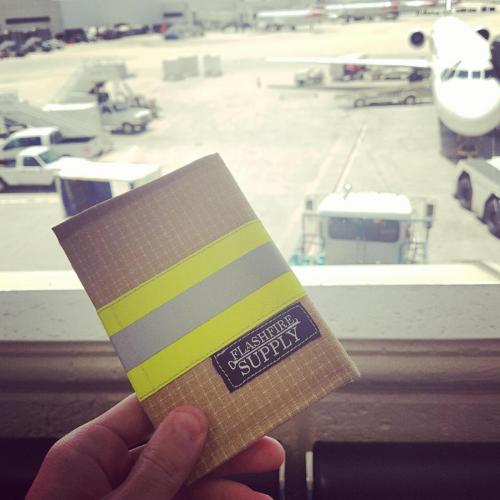 passport airport